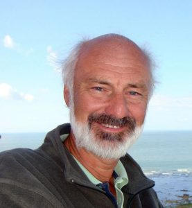 Dr Dave Pearson